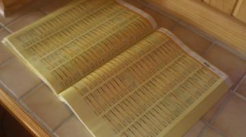 Annuaire Pages jaunes