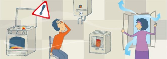 monoxyde de carbone attention danger. Black Bedroom Furniture Sets. Home Design Ideas