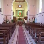 Photo allée centrale église 08052016