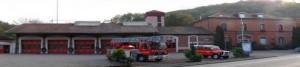 Centre d'incendie et de secours Masevaux