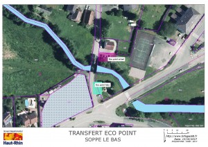 Plan transfert écopoint