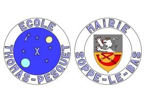 Logos mairie école