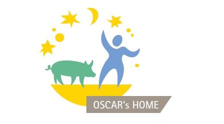 Logo Oscar's Home_2019