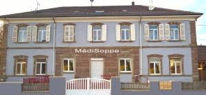 Ecole MédiSoppe