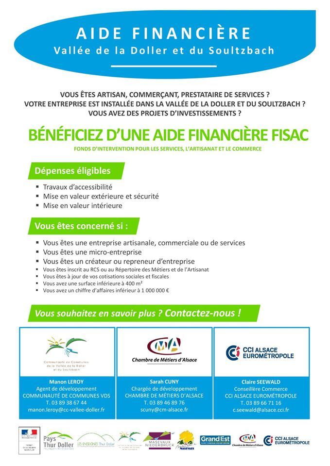 FISAC CCVDS