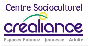 Logo Créaliance