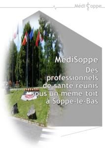 Couverture MédiSoppe